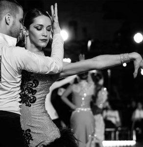 The Dance Club by Ilion