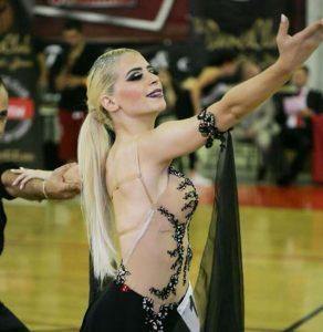 The Dance Club by Agioi Anargiroi